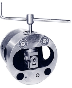 HS Semi Automatic Indexing Chuck