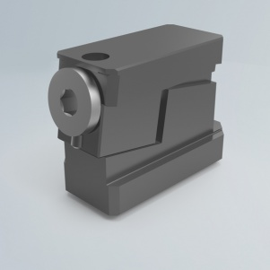 NSTK Jaw Holder System T-Sliding Block