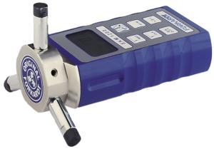 SKM 1200 and SKM 1500 - Electronic Gripping Force Meter